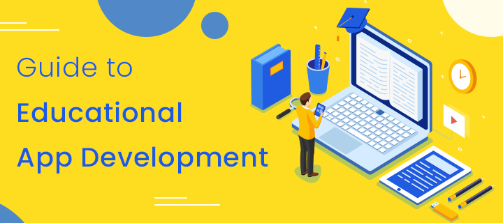 Education App Development guide