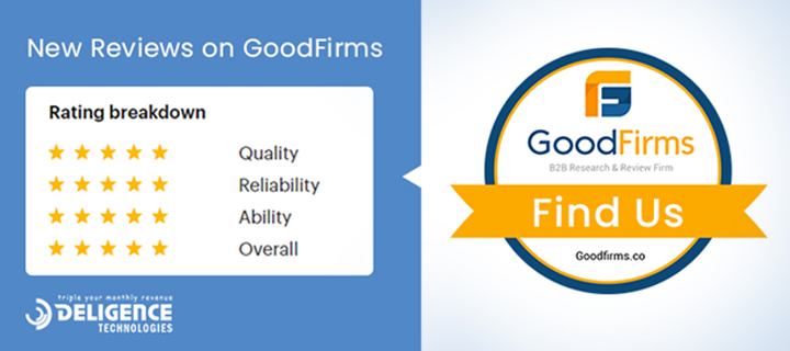 good firms customer review site