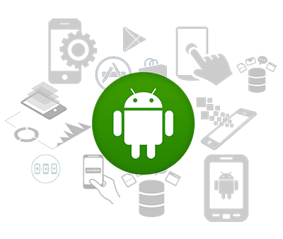 Android App Development at Deligence Technologies